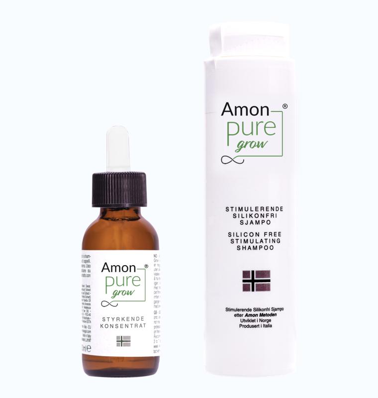 puregrow - hair loss shampoo online