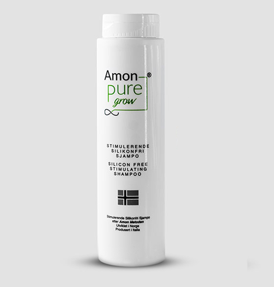 Puregrow - Hair Loss Product